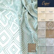 Портьера LETA CL0129 Capri collection